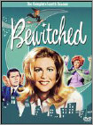 Bewitched: The Complete Fourth Season [4 Discs / Full] - Fullscreen - DVD