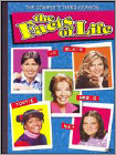 Facts of Life: The Complete Third Season [3 Discs] - DVD