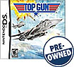 Top Gun - PRE-OWNED - Nintendo DS
