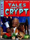 Tales From the Crypt: The Complete Fifth Season [3 Discs] - DVD