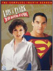 Lois &amp; Clark: The Complete Fourth Season [6 Discs] - DVD