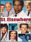 St. Elsewhere: Season One [4 Discs] - Fullscreen Dubbed Dolby - DVD