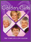 Golden Girls: The Complete Sixth Season [3 Discs] - DVD