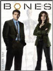 Bones: Season One [4 Discs] - Widescreen AC3 Dolby - DVD