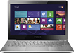 "Samsung - Series 7 Ultrabook 13.3"" Touch-Screen Laptop - 4GB Memory - 128GB Solid State Drive - Metal"