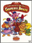 Adventures of the Gummi Bears: Seasons 1-3 [3 Discs] - DVD