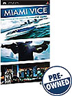 Miami Vice: The Game - PRE-OWNED - PSP