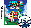 Super Mario 64 DS - PRE-OWNED - Nintendo DS