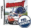 Burnout Legends - PRE-OWNED - Nintendo DS