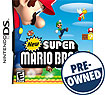 New Super Mario Bros - PRE-OWNED - Nintendo DS