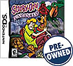 Scooby-Doo Unmasked - PRE-OWNED - Nintendo DS