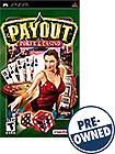 Payout Poker & Casino - PRE-OWNED - PSP