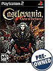 Castlevania: Curse of Darkness - PRE-OWNED - PlayStation 2