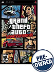 Grand Theft Auto: Liberty City Stories - PRE-OWNED - PSP