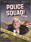 Police Squad!: The Complete Series - Fullscreen AC3 Dolby - DVD