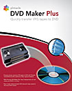 Pinnacle DVD Maker Plus - Windows