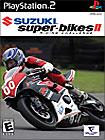 Suzuki Super-Bikes II: Riding Challenge - PlayStation 2