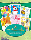 Hallmark Card Studio 2007 - Windows