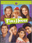 Full House: The Complete Fifth Season [4 Discs / Full] - DVD