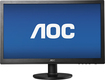 "Comment AOC E2460SD Black 24"" 5ms Widescreen LED Backlight LCD Monitor How Much"