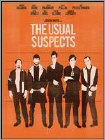 The Usual Suspects - Widescreen Dubbed Subtitle Dolby - Blu-ray Disc