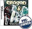 Eragon - PRE-OWNED - Nintendo DS