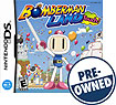 Bomberman Land: Touch - PRE-OWNED - Nintendo DS