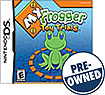My Frogger: Toy Trials - PRE-OWNED - Nintendo DS