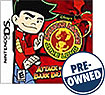 Disney's American Dragon Jake Long: Attack of the Dark Dragon - PRE-OWNED - Nintendo DS