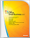 Microsoft Office Small Business 2007 - Windows