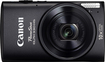 CANON - PowerShot ELPH 330 HS 121-Megapixel Digital Camera