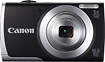 CANON - PowerShot A2500 160-Megapixel Digital Camera