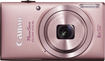 CANON - PowerShot ELPH 115 IS 160-Megapixel Digital Camera