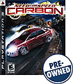 Need for Speed: Carbon - PRE-OWNED - PlayStation 3