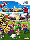 Mario Party 8 - Nintendo Wii