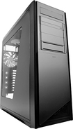 NZXT - Switch 810 Hybrid Full-Tower Case