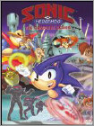Sonic the Hedgehog: The Complete Series [4 Discs] -