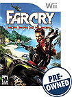 Far Cry: Vengeance - PRE-OWNED - Nintendo Wii