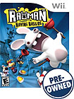 Rayman: Raving Rabbids - PRE-OWNED - Nintendo Wii