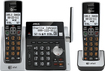 VTECH COMMUNICATIONS - DECT 60 Expandable Cordless Phone System with Digital Answering System