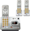 VTECH COMMUNICATIONS - DECT 6.0 Expandable Cordless Phone System with Digital Answering System