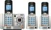 VTECH COMMUNICATIONS - Connect to Cell DECT 60 Expandable Phone System with Digital Answering System