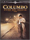 Columbo Mystery Movie Collection - 1989 [3 Discs] - DVD