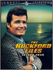 Rockford Files: Season Four [5 Discs] - Fullscreen Subtitle - DVD