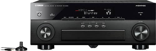 Yamaha-AVENTAGE-700W-7-2-Ch-A-V-Home-Theater-Receiver