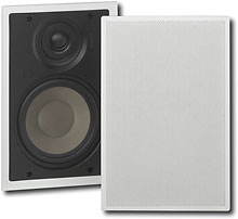 In-Ceiling Speakers Pair