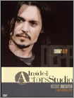 Inside the Actors Studio: Johnny Depp - Fullscreen - DVD