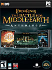 The Lord of the Rings: The Battle for Middle-earth Anthology: Windows