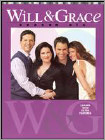 Will &amp; Grace: Season Six [4 Discs] - Fullscreen Subtitle AC3 - DVD