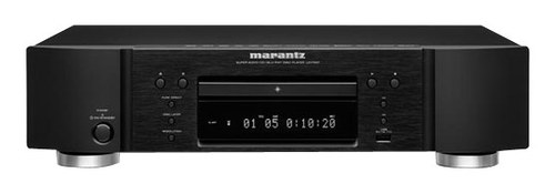 Marantz - UD7007 - Streaming 3D Blu-ray Player - Black